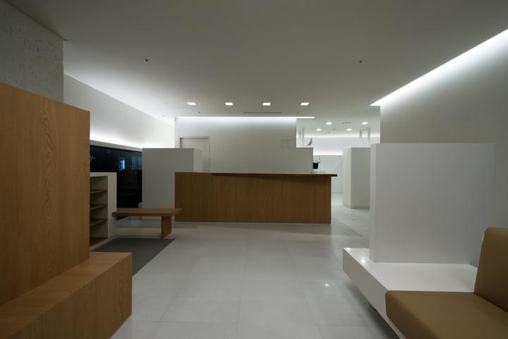 Стоматологическая клиника Uriduel в Сеуле, Корея
