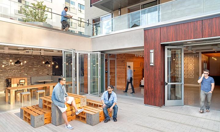 Офис Vara в Сан-Франциско