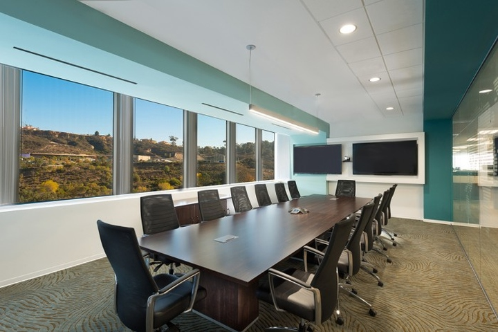 Офис Volcano Corporation в Сан-Диего, Калифорния
