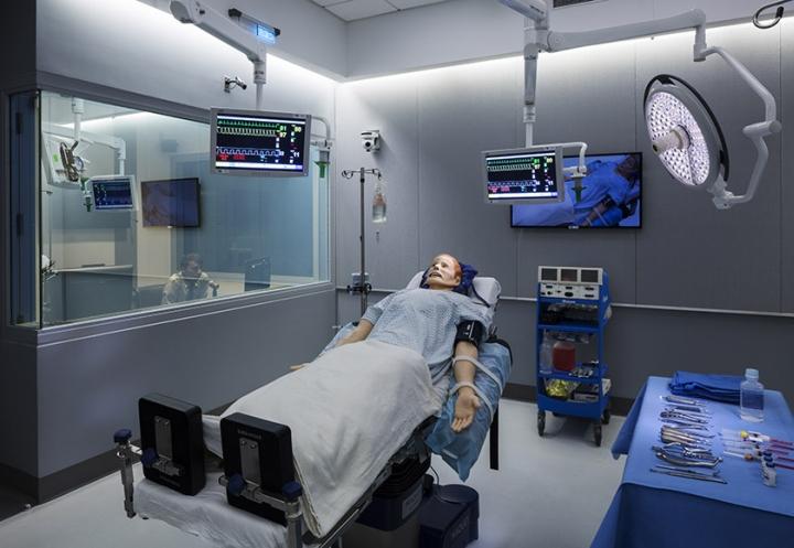 Лучшая хирургическая клиника Weill Cornell