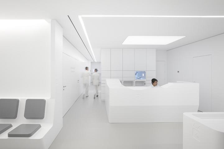 Клиника White Space Orthodontic в Катании, Италия