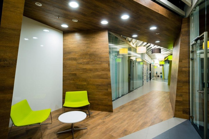 Yandex office, Санкт-Петербург