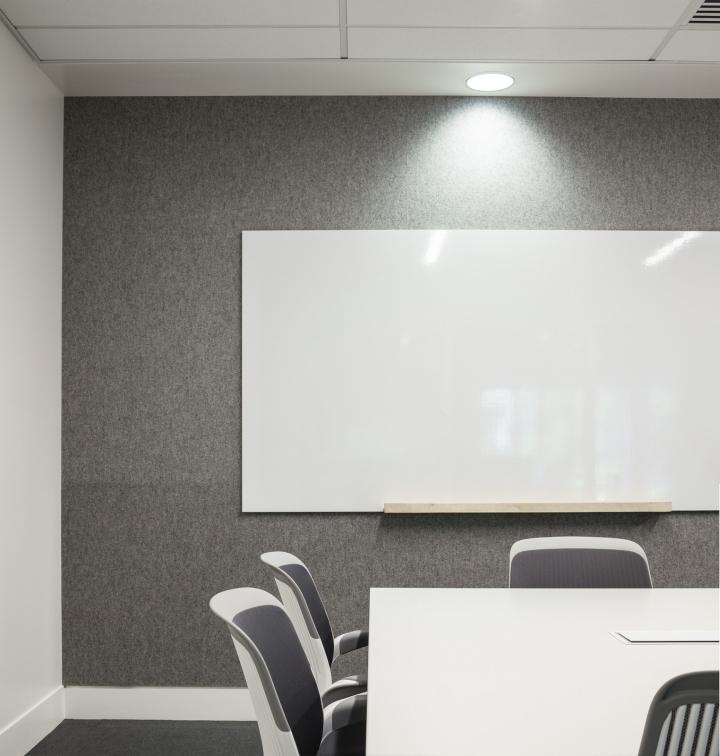 Широкоформатный плазменный дисплей для просмотра презентаций