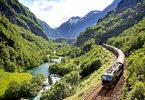 Железная дорога в Альпах, Земмеринг